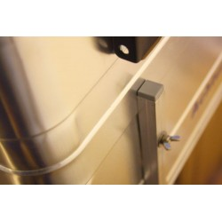 Bastelidee Holz-Puzzle...