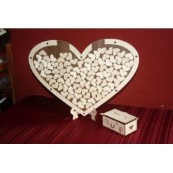10 Stück Tannenbaum Gr. 1