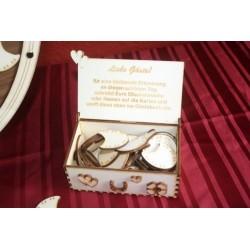10 Stück Tannenbaum Gr. 2