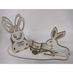 Vorratsbox für Gästebücher